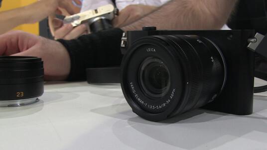 Die Leica T ist aus einem einzigen Block Aluminium gefertigt und soll durch ein klares und einfaches Bedienkonzept überzeugen. Ob sie das schafft, erfahrt ihr hier in unserem Hands-on.