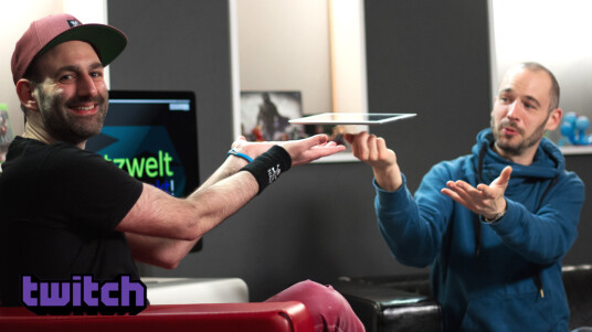 Haben Tablet-Computer eurer Meinung nach angesichts von Phablets bald ausgedient? Wie sieht euer Traum-Tablet eigentlich aus? Darüber und noch über vieles mehr sprechen Micha und Dennis mit euch.