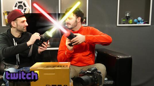 Canon gegen Nikon ist in den letzten Jahren für einige Fotografen zur Glaubensfrage geworden. Wir schauen uns den Einstieg in das Vollformat der beiden Hersteller einmal genauer an. Wo liegen die Unterschiede zwischen Canon EOS 6D und Nikon D610 - welche Kamera ist für euch die bessere?