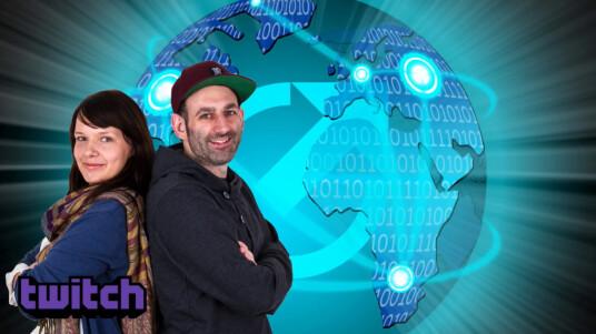 Thumbnail Geek Feed 2