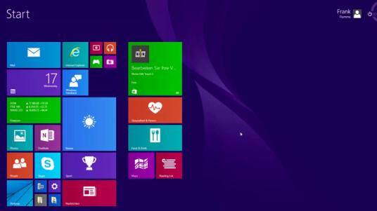 Windows 10-Vorschau: zehn neue Funktionen des Microsoft-OS