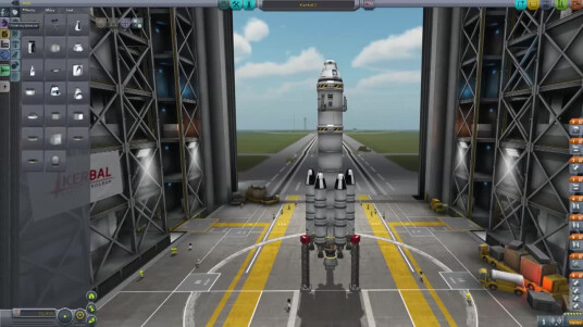 Kerbal Space Project: Beta Than Ever - Trailer