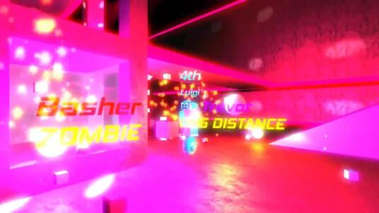 Das Indie-Entwicklerstudio 82Apps hat mit Robot Roller-Derby Disco Dodgeball auf Steam Greenlight eine Menge positives Feeback erhalten. Das Spiel ist eine Mischung aus Ego-Shooter und Völkerball. In Arena-Matches müsst ihr eure Kontrahenten mit Leuchtbällen aus dem Weg Räumen. Dabei könnt ihr euch die gesamte Arena zu nutze machen und die Wände in taktische Manöver einbinden. Der action-geladene Gameplay-Trailer hinterlässt einen bleibenden Eindruck. Aktuell könnt ihr per Early Access am Mehrspieler-Modus teilnehmen. Das fertige Spiel erscheint am 15. Februar 2015 auf Steam. Eine Konsolenportierung ist bisher nicht im Gespräch.