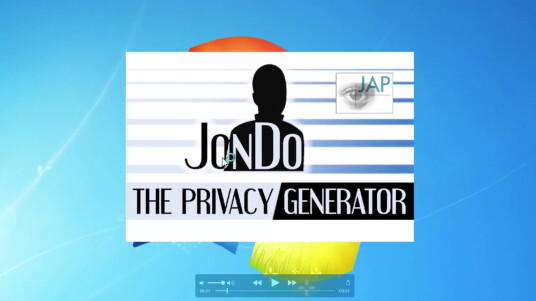 Wir zeigen dir in diesem Video, wie du die Anonymisierungssoftware JonDoNYM auf deinem Windows-Rechner installierst und damit anonym im Internet surfst.