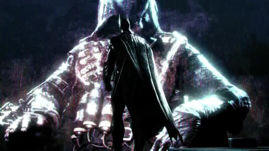 Mit Batman: Arkham Knight kehrt der dunkle Ritter zurück auf die heimischen Flimmerkisten. Wie im Trailer zu sehen ist stehen der Fledermaus diesmal gleich eine ganze Menge Superschurken gegenüber. Die Liste reicht von TwoFace über Harley Quinn und den Pinguin bis hin zu seinem gefährlichsten Gegenspieler Scare Crow. Erstmals gibt es einem Spiel der Batman-Reboot-Serie ein fahrbares Batmobil. Batman: Arkham Knight wird von Rocksteady Studios entwickelt und erscheint unter Publisher Warner Bros Interactive am 02. Juni 2015 für PC, PS4 und Xbox One.