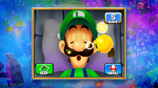 Mario und Luigi: Dream Team Bros - Trailer