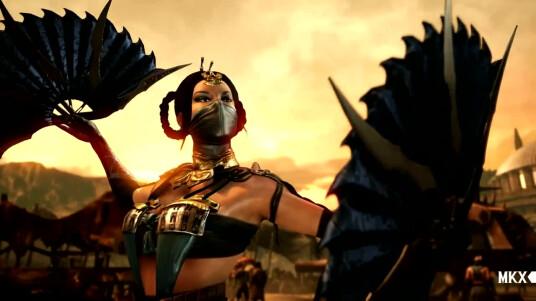Steve Brownback von Netherrealm Studios erklärt euch Anhand des neuen Gameplay-Trailers zu Mortal Kombat X die drei Charakter-Variationen von Todes-Prinzessin Kitana. Kitana ist seit dem zweiten Mortal Kombat eine ständige Begleiterin der Beat 'em Up-Serie. In Mortal Kombat X wird wieder jede Menge Blut fließen und Kitana wird mit Sicherheit einen nicht-geringen Anteil daran haben. Das ultra-brutale Prügelspiel soll am 14. April 2015 für PC, PS4, Xbox One, PS3 und Xbox 360 erscheinen.
