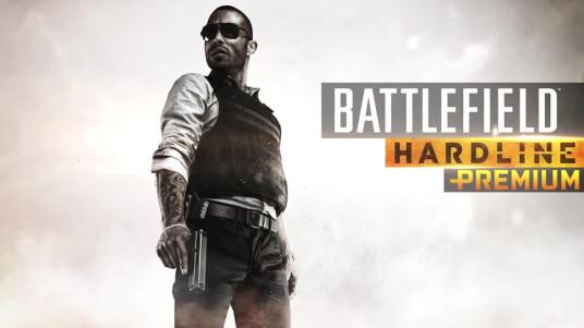 Auch für Battlefield Hardline wird es wieder eine Premium-Mitgliedschaft geben, durch die ihr Zugriff auf jede Menge zusätzliche Inhalte erhaltet. Neben Features wie Masken, dem Waffenlabor in dem ihr eure Waffen optisch anpassen könnt, oder dem Legenden-Modus, der es euch erlaubt das gesamte Fortschritt-System neuzustarten, erhaltet ihr alle DLC's die erscheinen werden. Außerdem können Premium-Mitglieder zwei Wochen früher auf DLC's zugreifen. Der Teaser ist leider recht inhaltslos und zeigt keinerlei Gameplay oder Spielszenen. Battlefield Hardline wird von Visceral Games entwickelt und erscheint unter Publisher EA am 19. März 2015 für PC, PS4, Xbox One, PS3 und Xbox 360.