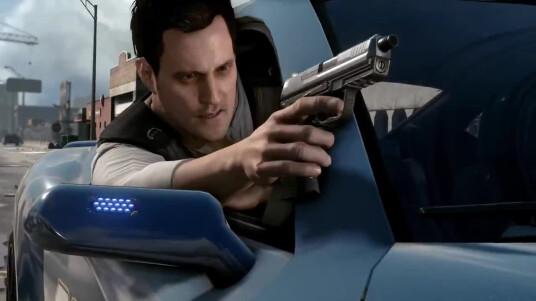 Passend zum Release von Battlefield Hardline veröffentlichen Visceral Games und EA diesen Launch-Trailer. Das Video nimmt euch mit in die Story des Ego-Shooters, in der ihr die Rolle der Polizei von Los Angeles übernehmt und gegen skrupellose Drogen-Kartelle ankämpft. Der Mehrspieler-Modus bietet wieder bis zu 64 Spielern gleichzeitig Platz. Electronic Arts veröffentlicht Battlefield Hardline am 19. März 2015 für PC, PS4, Xbox One, PS3 und Xbox 360.