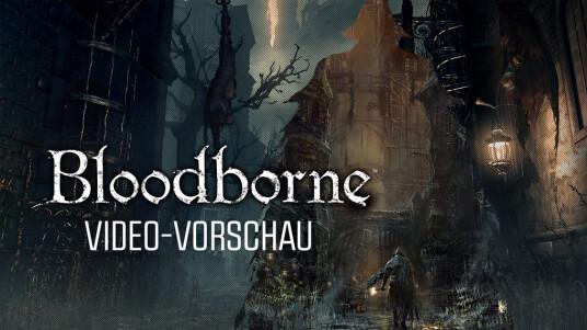 Thumbnail Bloodborne Vorschau