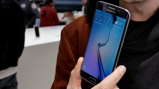 Das Galaxy S6 Edge ist aus unserer Sicht das neue Prunkstück in Samsungs Smartphone-Portfolio. Warum das erfahrt ihr in unserem Video vom MWC aus Barcelona.