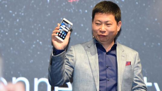 Mit dem Huawei P8 lassen sich bis zu vier Smartphones koppeln. In Echtzeit lässt sich aus den verschiedenen Videoaufnahmen der Geräte ein Film zusammenschneiden. Wir haben die Funktion im London Eye kurz getestet.