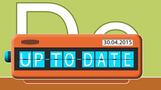 Up-to-Date: Die netzwelt News vom 30. April 2015