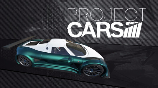 Project Cars-Fazitvideo