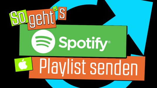 Euch reicht es nicht, das eure Freunde sich eure erstellte Playlist anhören? Ihr wollt sie mit der gesamten Spotify-Community teilen? Gar kein Problem! Sarah zeigt euch, wie ihr eure selbst erstellte Playlist ganz einfach veröffentlichen könnt.