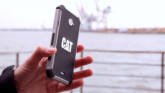Thumbnail Cat S50