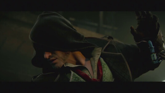Assassin's Creed Syndicate: E3 Cinematic-Trailer