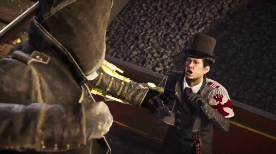 Assassin's Creed Syndicate E3 Gameplay-Trailer