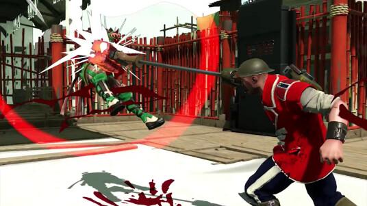 Battlecry: E3 2015 Gameplay-Trailer