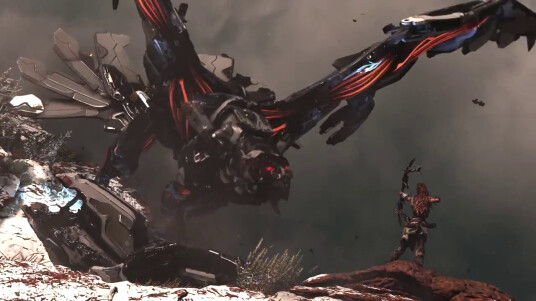 Horizon Zero Dawn: E3 2015 Trailer