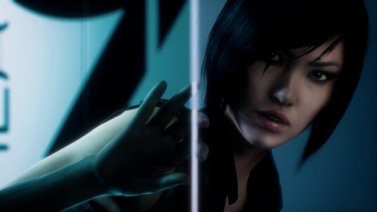 Mirror's Edge Catalyst: E3 Ankündigungs-Trailer