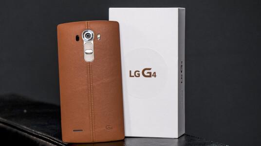 Thumbnail LG G4