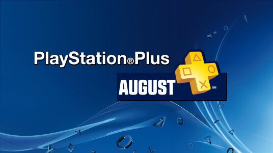 Playstation Plus: Gratisspiele im August