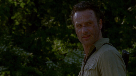 The Walking Dead - Staffel 6: Comic Con Trailer