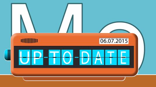 Up-to-Date: Die netzwelt-News vom 06. Juli 2015