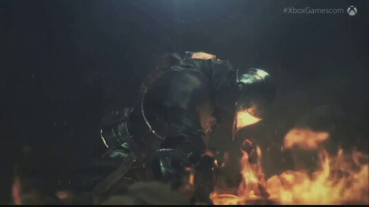 Dark Souls 3 Gameplay-Trailer - Gamescom 2015
