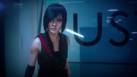 Mirror's Edge Catalyst: Gameplay-Trailer (Gamescom 2015)