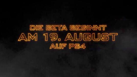 Offizieller Call of Duty®- Black Ops III - Multiplayer Beta Trailer