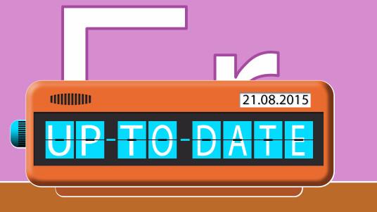 Up-to-Date: Die netzwelt-News vom 21. August 2015