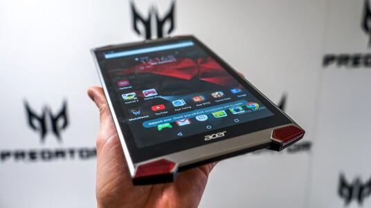Acer Predator Thumbnail