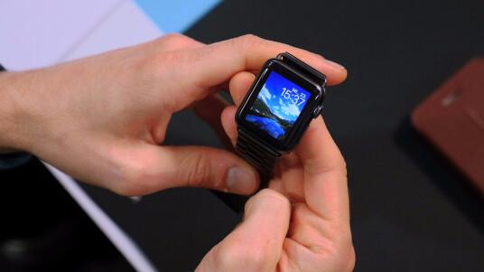 Fazit zum Apple Watch OS 2