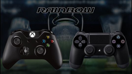 PES 2016 Tutorial: Rainbow