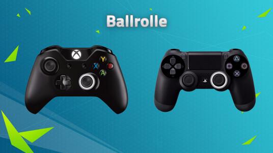 FIFA 16 Tutorial: Ballrolle