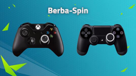 FIFA 16 Tutorial: Berba-Spin