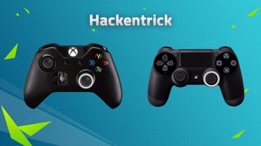 FIFA 16 Tutorial: Hackentrick