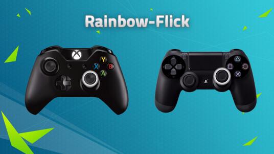FIFA 16 Tutorial: Rainbow-Flick