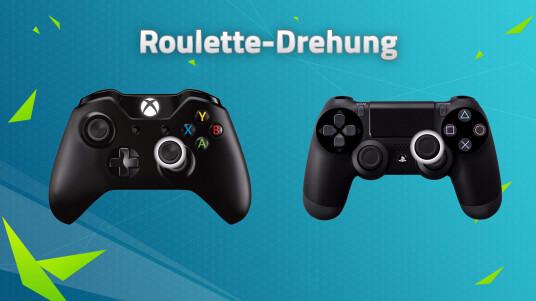 FIFA 16 Tutorial: Roulette-Drehung
