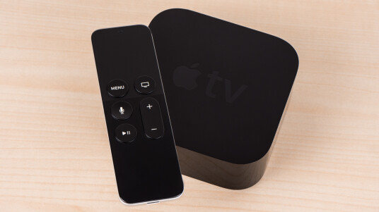 Apple TV 4 (2015) 2