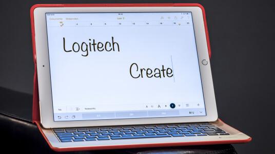 Logitech Create im Test