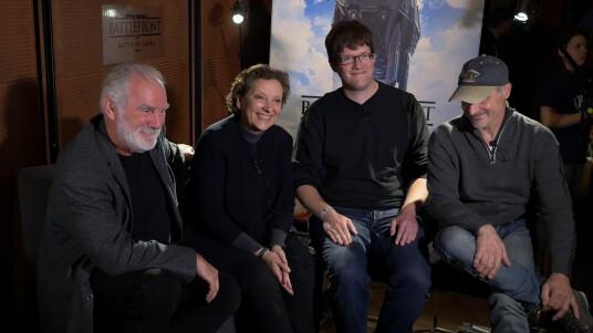 Star Wars Interview