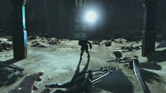 Dishonored - E3 2012 Trailer