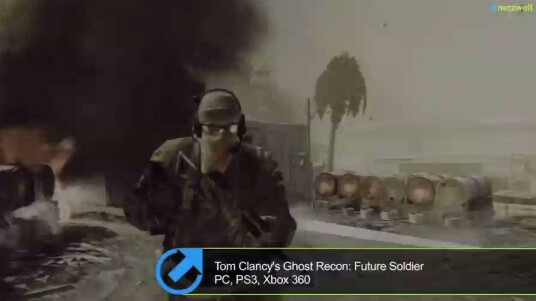 Test: Tom Clancy's Ghost Recon - Future Soldiers