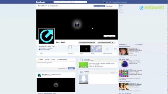 Durch die Chronik erstrahlt das alte Facebook-Profil in neuem Glanz. Wie Sie die Chronik einstellen, zeigt das Video.