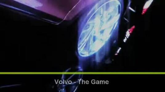 Volvo - The Game - Produktvorstellung