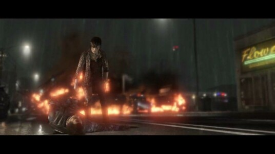 Beyond: Two Souls - Extended-Cut E3-2012-Trailer