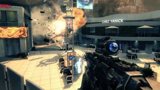 Call of Duty: Black Ops 2 - Feind Vorstellung Trailer